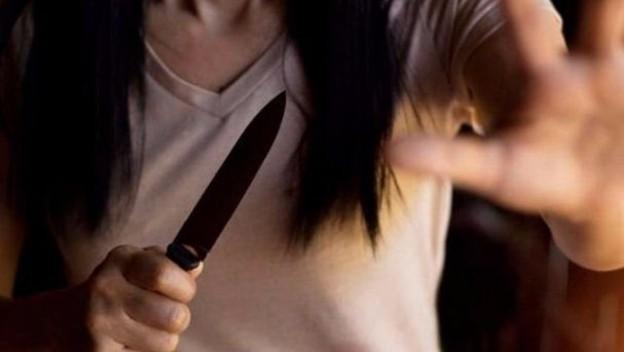Mujer mutila pene de exesposo por abusar de ella y su hijo