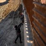 Trump exige a demócratas fondos para muro fronterizo