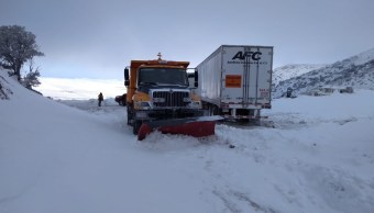 Frío Sonora; suman tres muertos durante temporada invernal