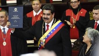 No reconocer a Maduro en OEA sienta precedente: Venezuela