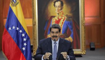 Maduro arranca este jueves su segundo mandato en Venezuela