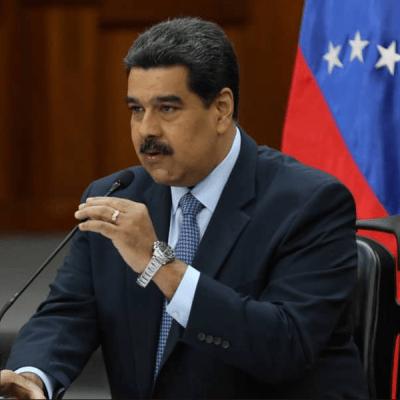 Maduro da 48 horas al Grupo de Lima para rectificar postura sobre Venezuela