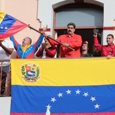 Nicolás Maduro rompe relaciones con Estados Unidos
