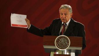 AMLO: No tengo bienes, la quinta de Palenque