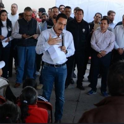 Identificación de algunos restos en Tlahuelilpan tardará meses; hay 67 desaparecidos