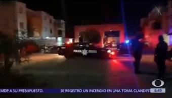 Operativo antisecuestro desata enfrentamientos en Chilpancingo