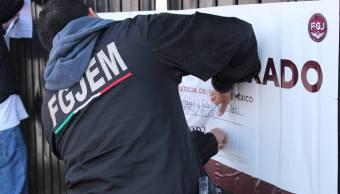 eguridad Edomex; detienen 18 presuntos delincuentes Toluca