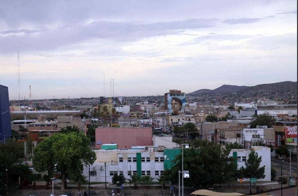 Frente frío 35 provoca temperaturas congelantes en municipios de Chihuahua