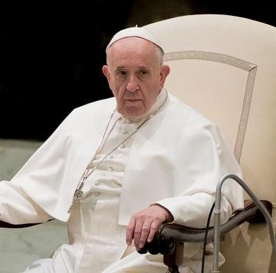 Papa Francisco expresa su solidaridad tras ataque terrorista en Nueva Zelanda