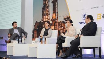 Roberto Díaz de León, presidente Onexpo Energy Mexico, Huachicol, Gasolineros, Twitter, 31 enero 2019