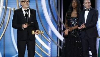'Roma' gana el Globo de Oro como Mejor Película Extranjera
