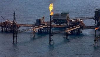 Foto: Pemex, es el mayor productor de petróleo de América Latina, enero 29 de 2019 (Getty Images)
