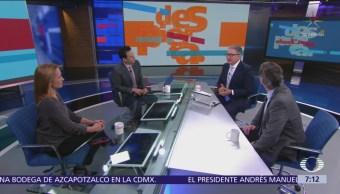 Pemex, su crisis y su futuro, análisis en Despierta