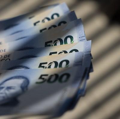 Inflación interanual de México crece menos de lo esperado