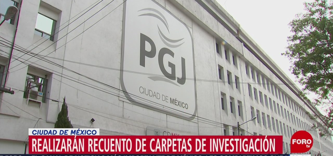 PGJCDMX Investiga Extorsiones Método Gota A Gota