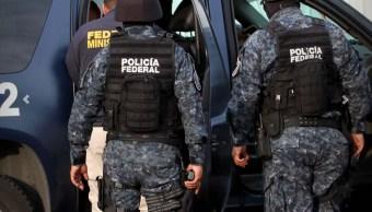 policia federal libera persona secuestrada en veracruz hay un detenido