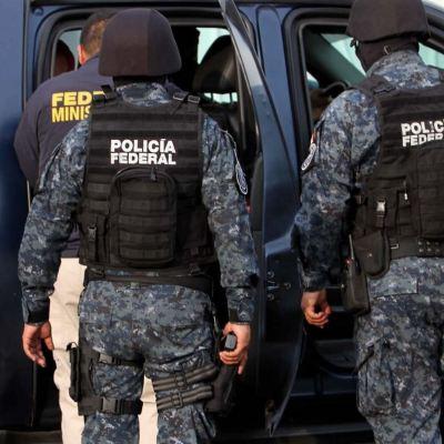 Policía Federal libera a una persona secuestrada en Veracruz; hay un detenido