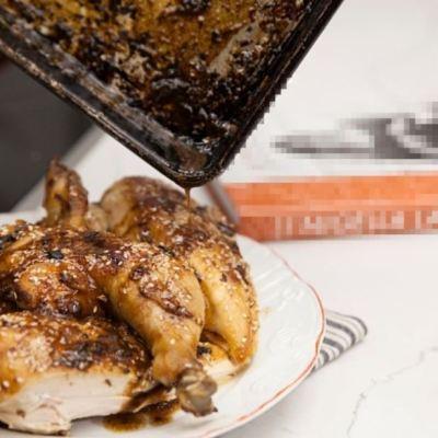 Se intoxican por comer pollo contaminado con metanfetaminas en Chihuahua