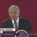 Posible, investigación de Fiscalía contra Romero Deschamps, dijo AMLO