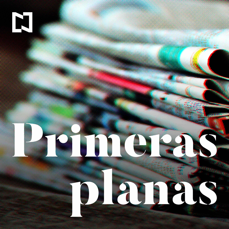 Foto: Podcast Primeras Planas