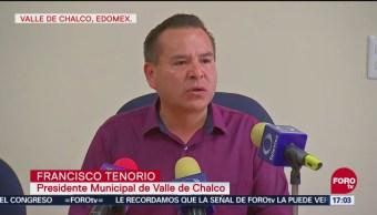 Presentan avances del caso Camila en Valle de Chalco