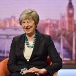 Theresa May promete votación sobre Brexit a finales de enero