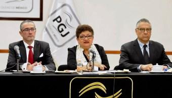 CDMX, Hidalgo y Edomex, en conjunto contra la delincuencia