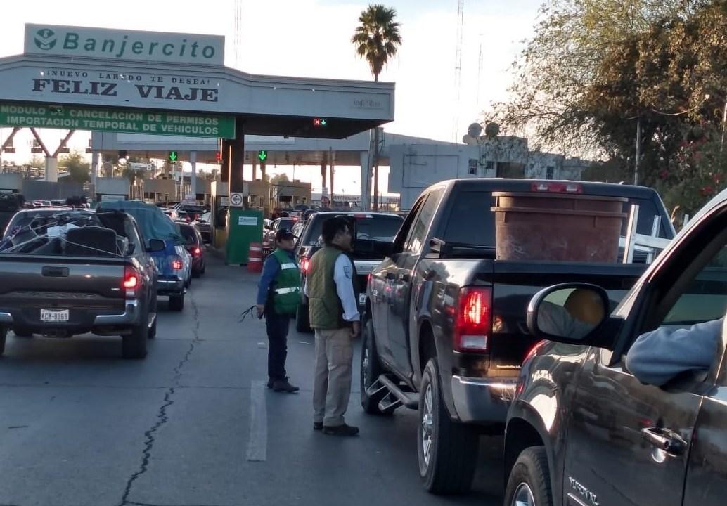 Programa Paisano concluye con saldo blanco en Chihuahua