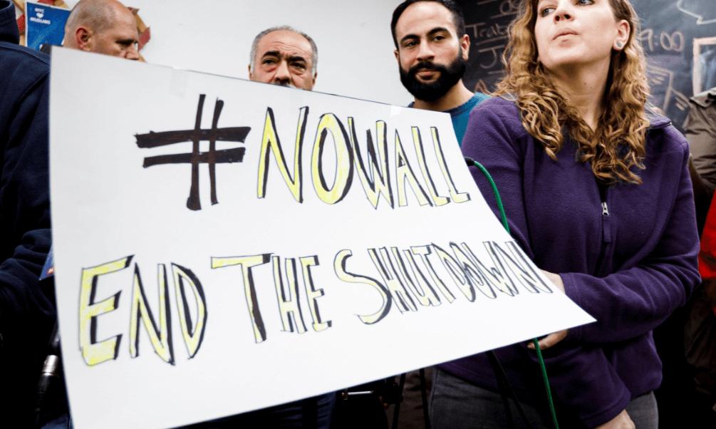 EU: Dano económico por cierre de gobierno, peor a esperado