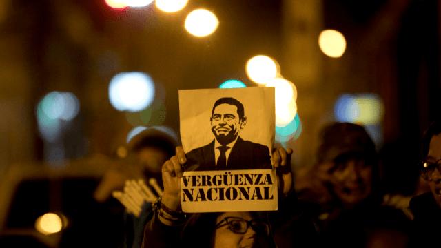 Corte suspende cierre de misión anticorrupción en Guatemala