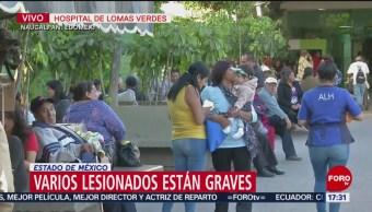 Protocolo de quemaduras graves a heridos de Tlahuelilpan