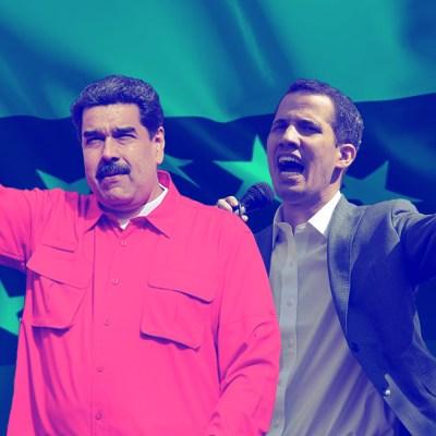 ¿Qué está pasando en Venezuela? Maduro vs. Guaidó