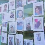 Realizan pruebas de ADN a familiares de víctimas de Tlahuelilpan