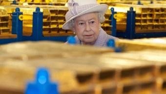 Reina Isabel II pide hallar 'terreno común' ante la votación del 'Brexit'
