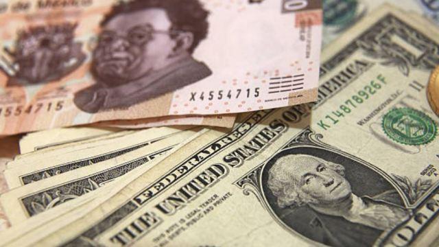 Remesas en México llegarán a un nuevo máximo histórico