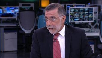 Delgado: Morena tendrá que acordar aprobación de Guardia Nacional