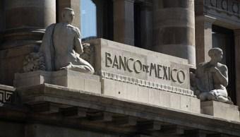 Reservas internacionales de México aumentan mil 807 mdd 2018
