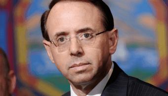 Subsecretario de Justicia de EU renunciará, según AP