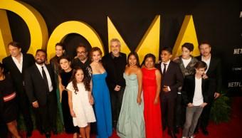 Foto Roma Nominados Oscar 24 Enero 2019