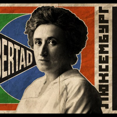 ¿Quién fue Rosa Luxemburgo y qué puede aprender la izquierda moderna de sus escritos?
