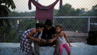 al menos 21 por ciento de migrantes centroamericanos son menores