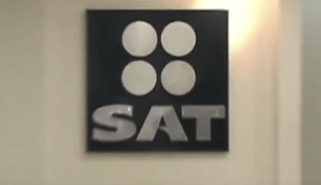 SAT Embarga Cuentas Ex Funcionarios Empresas Fantasma