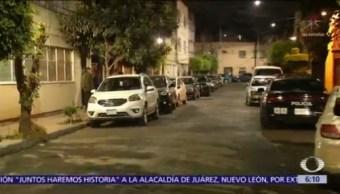 Se registran dos suicidios en la CDMX