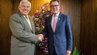 México y Alemania fortalecen intercambio agroalimentario
