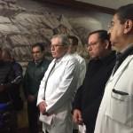 Cifra de muertos por explosión de ducto en Hidalgo aumenta a 67