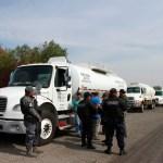 Aduanas se suman a regularizar distribución de gasolinas