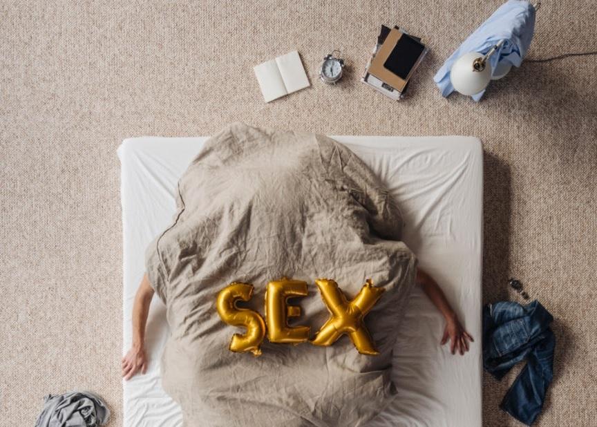 Universidad de Harvard da 11 consejos para tu vida sexual; recomienda los vibradores