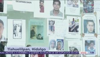 Sigue búsqueda de desaparecidos tras explosión en Tlahuelilpan