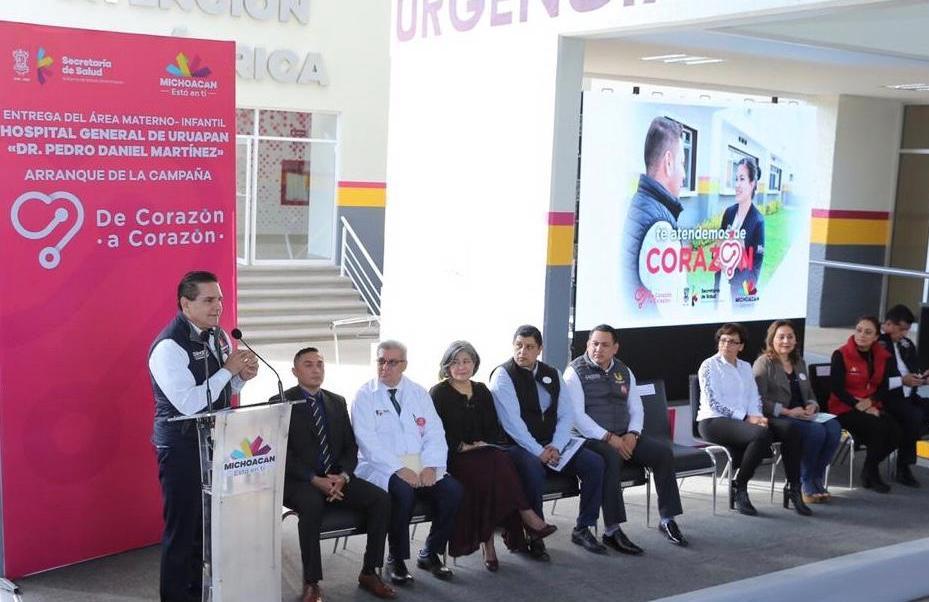 Robo de combustible equivale al presupuesto de Michoacán