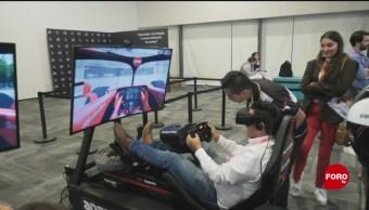 Simuladores Para Manejar Autos De Carreras, Simuladores, Manejar Autos Carreras, Mexicano, Ramiro Fidalgo, Manejar Camiones, Carros